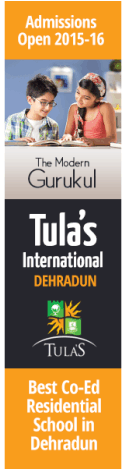 Tula's International School