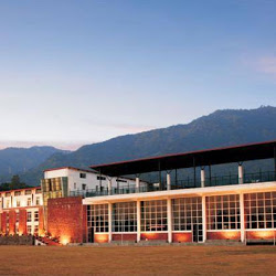 Unison World School (Girls Boarding), Dehradun